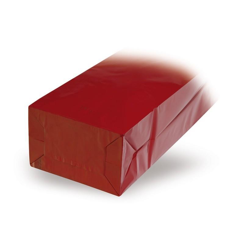 Blockbodenbeutel 3-lagig - Blockbodenbeutel 3-lagig