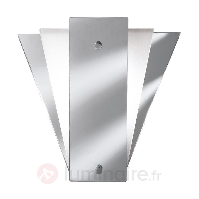 Applique miroir moderne LEWIS - Salle de bains et miroirs
