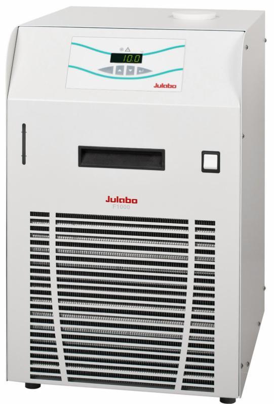 F1000 - Recirculadores de Refrigeración - Recirculadores de Refrigeración