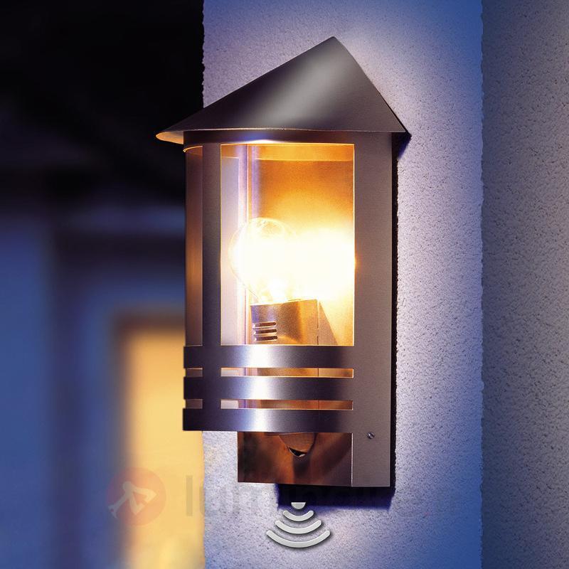 Applique d'extérieur à détecteur L170 STEINEL - Appliques d'extérieur avec détecteur