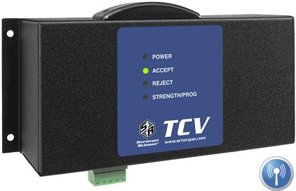 Wireless Torque Wrenches - TCV-FM