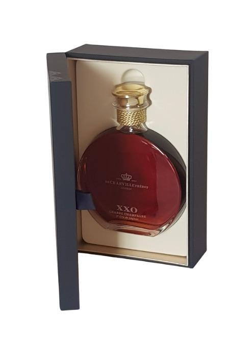 Cognac XXO Extra Extra Old - Single Estate Grande Champagne – 1er cru de Cognac