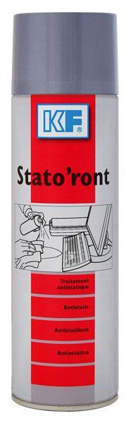 Produits spécialisés - STATO'RONT