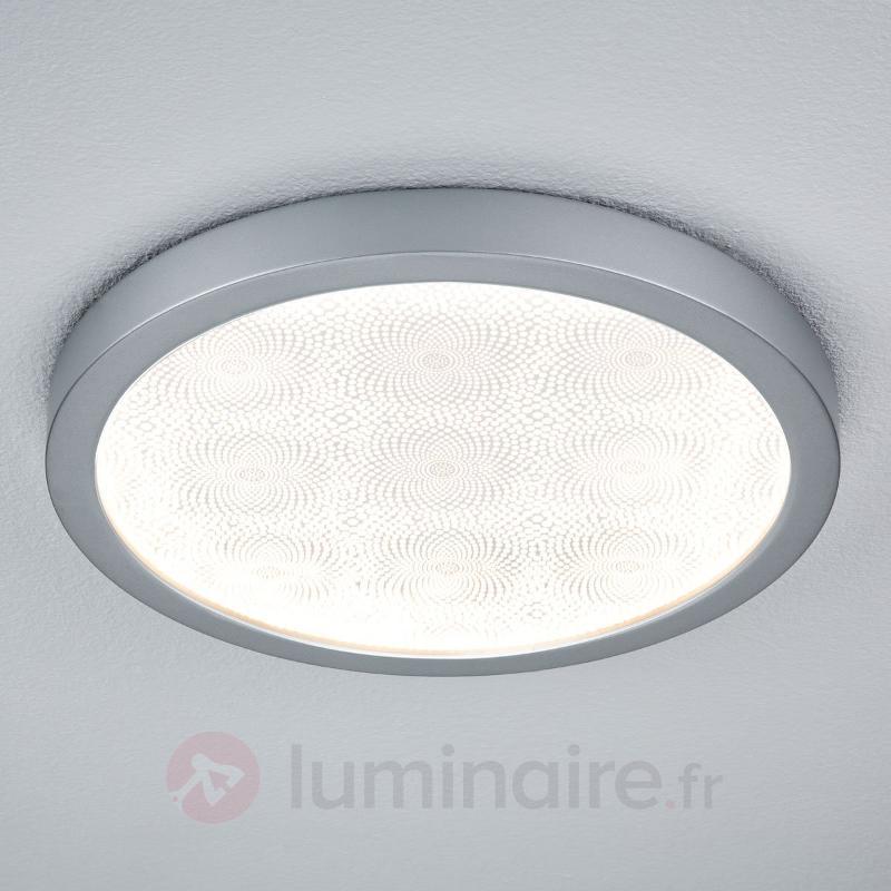 Plafonnier LED Ivy pour la salle de bain - Salle de bains