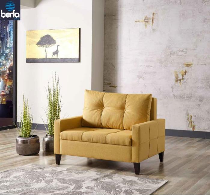 Sovekabine sofa Strechy - Søvn sofa producenter