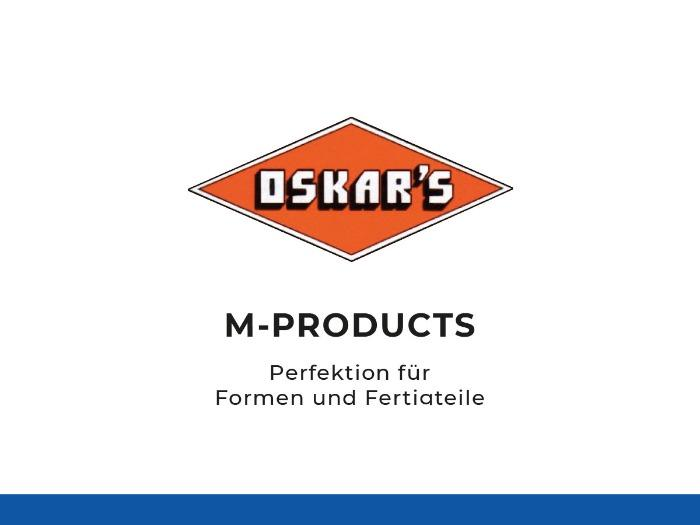 Oskars M-150 - Super finish polishing compound