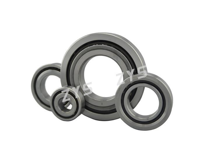 High Precision Ball Screw Support Bearings
