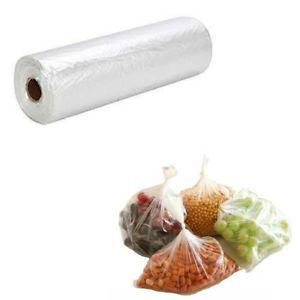 Vegetable plastic bags Flat/T-shirt -