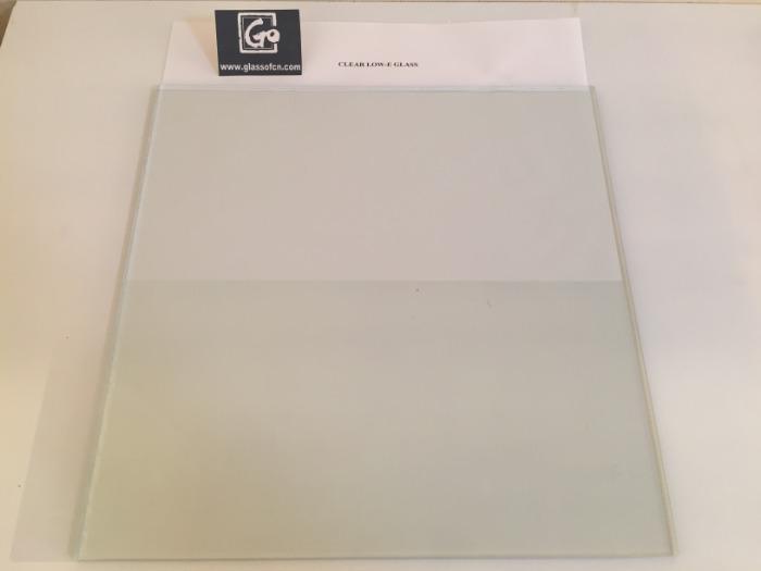 3mm--12mm Low-e Glass - low-e glass