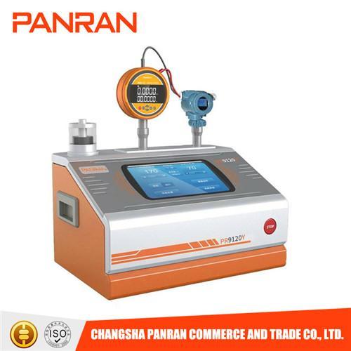 automatic pressure instrument calibration system - PR9120W PR9120Q PR9120Y