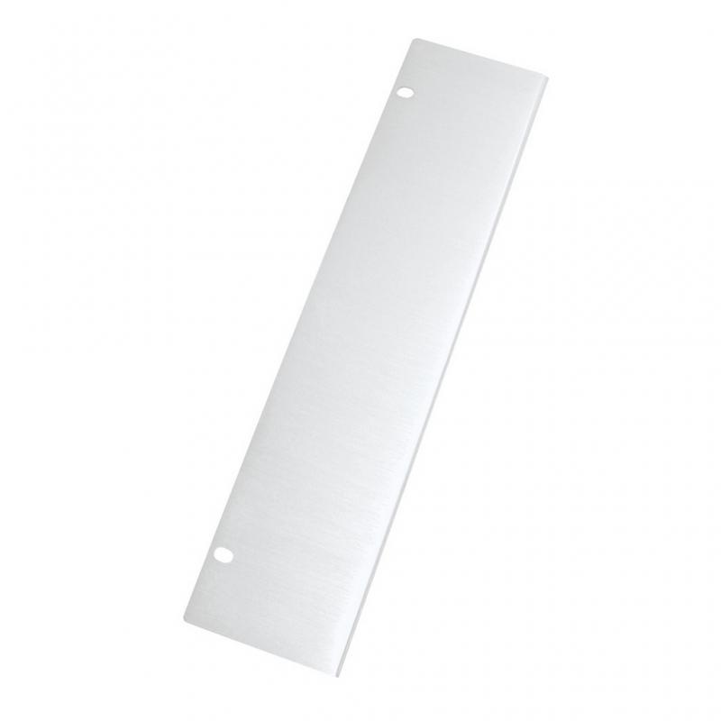 DJ-Zubehör - Reloop RMX-40 48 cm (19 Zoll) Rack Adapter für BPM / DSP white