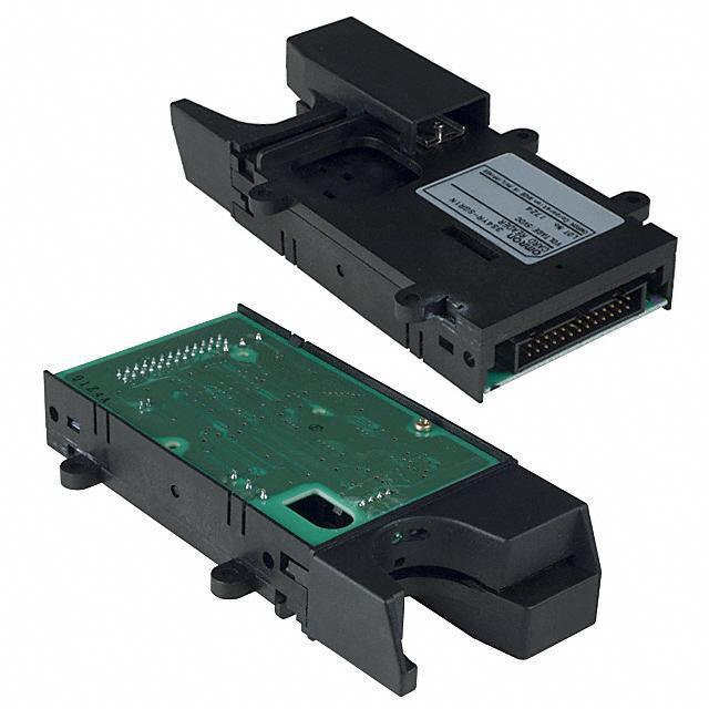 MAG CARD READER INSERT TRK1/2/3 - Omron Electronics Inc-EMC Div 3S4YR-SGR1N