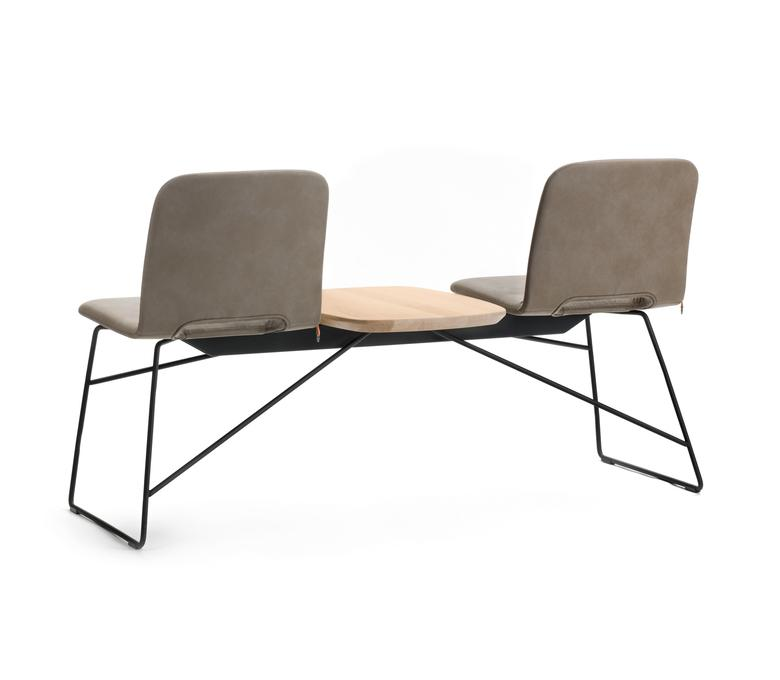chaises - PAMP TRIO PM