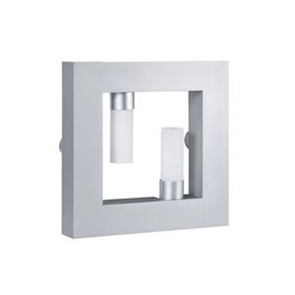"""APPLIQUE """"OMEGA"""" E27 2X11W CHROME MAT - Intérieur décoratif"""