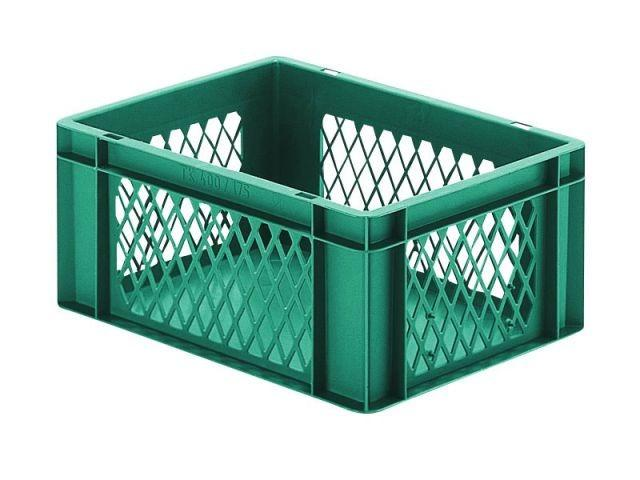 Stacking box: Band 175 2 - Stacking box: Band 175 2, 400 x 300 x 175 mm