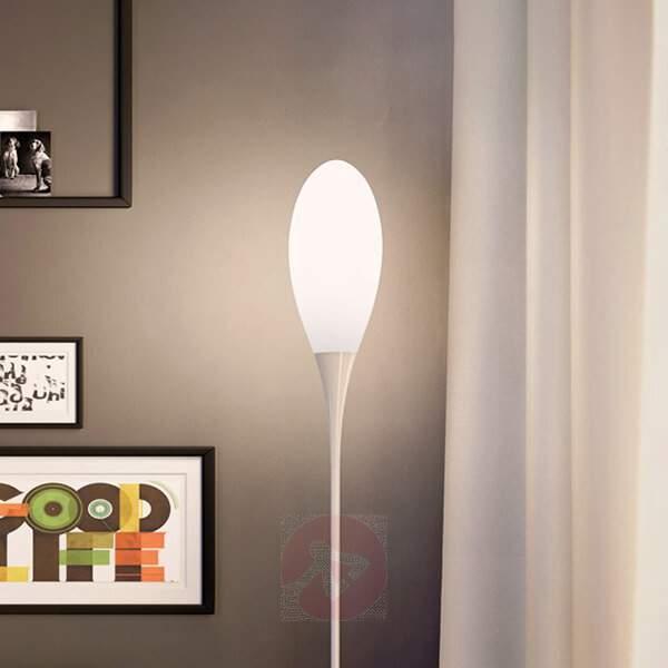 Spillo floor lamp with refined design - Floor Lamps