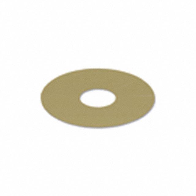 INSULATOR CIRCULAR GEN PURP - Keystone Electronics 4678