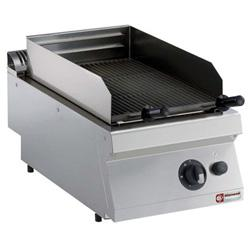 GAMME MEDIUM 1700 (700) - LAVA STONES GRILL GAS