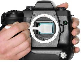 """Wet & Dry Sensor Cleaner """"full frame size"""" (24 mm) - null"""