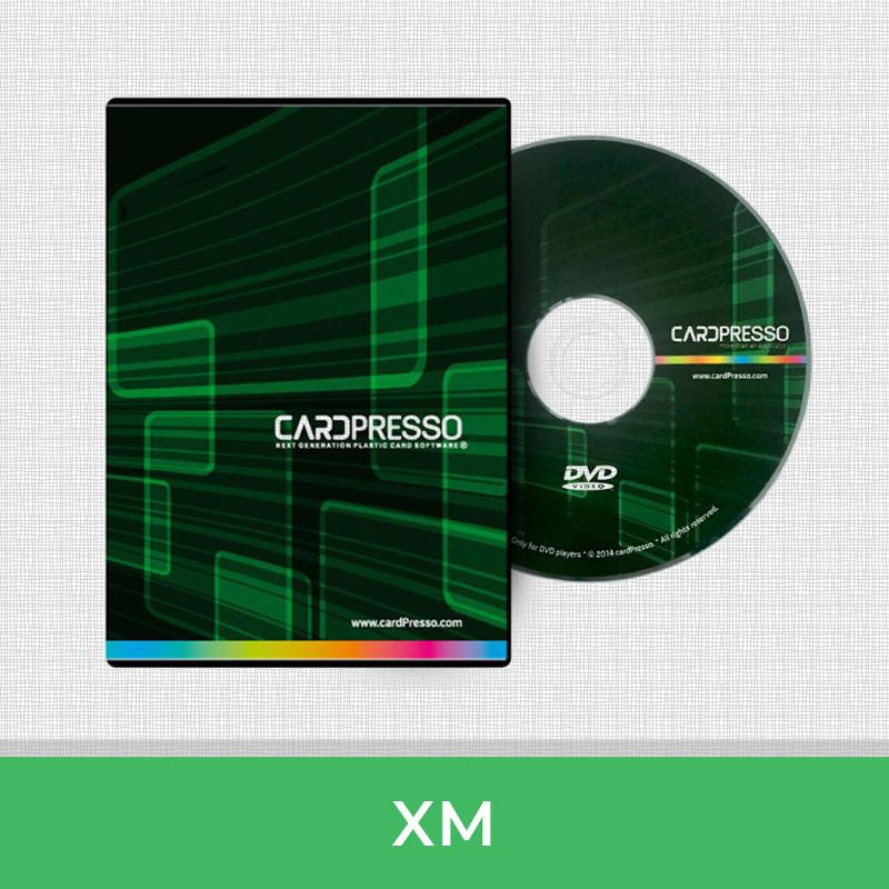 Cardpresso Software Xm - null