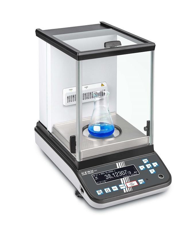 Analysenwaagen - Premium Analysenwaage mit der neuesten High-Tech Single-Cell Generation