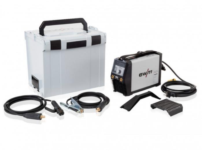 Pico 160 cel puls - MMA puls welding machine, TIG lift arc cel