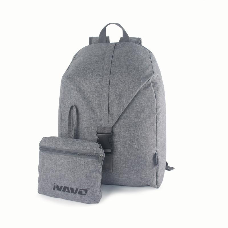 Novelbag foldway rucksack