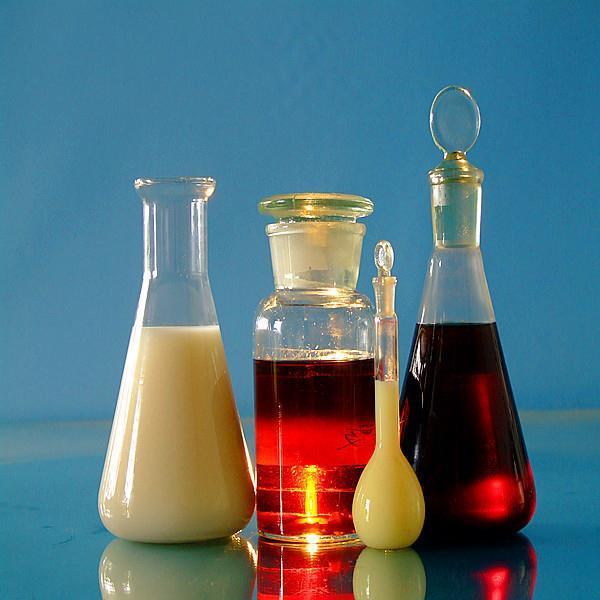 Антикоррозийное масло для подшипников