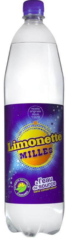 Limonette 150 cl - Boissons