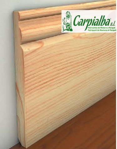 Portales de madera maciza empresa - Portales de madera ...