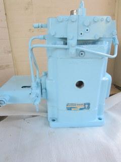 Denison P14P Pump & M14G Motor & P7P