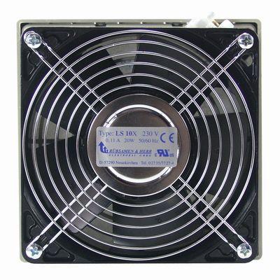 Filterlüfter LS 10X - null