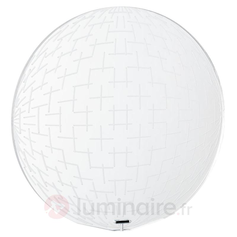Lampe à poser 3D Maze - Lampes à poser LED