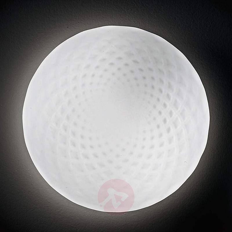 Patterned ceiling light Pike LED - Ceiling Lights
