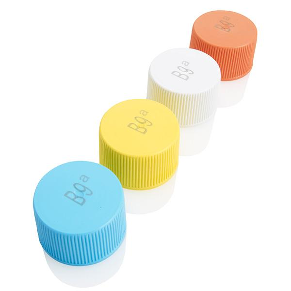 Tappi per acque minerali - Tutte le soluzioni per la codifica e marcatura su tappi per acque minerali