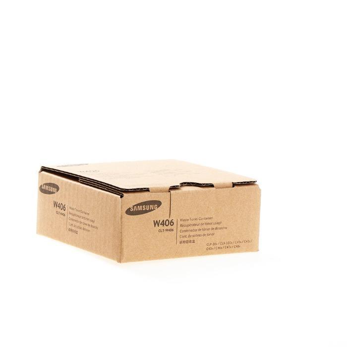 Original HP - Waste Toner Bag - HP Waste Toner Bag SU426A JC96-06298A