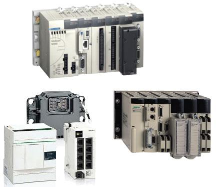 Automatisation industriel - automate programmable