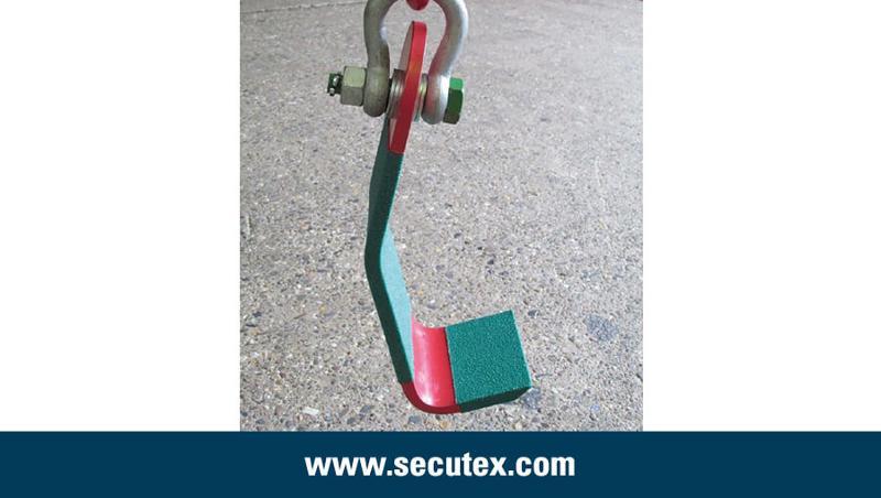 Secutex Secugrip Hook Coating - null