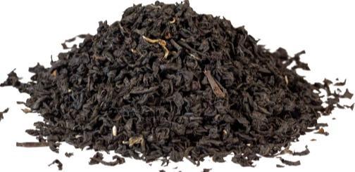 Black Orthodox Tea -