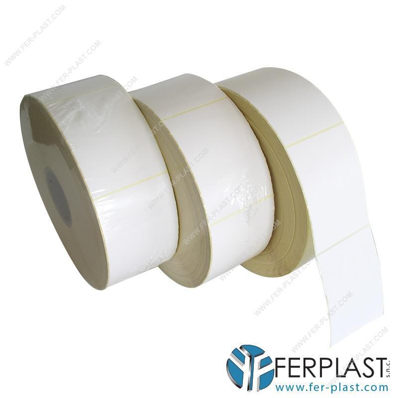 Etichette in bobina - Marcatori e stampanti
