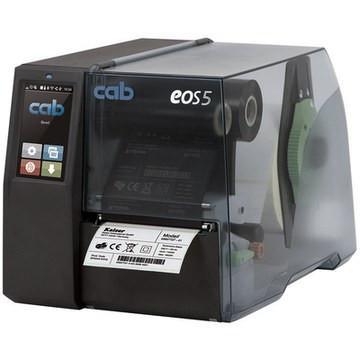 Impresoras por transferencia - Impresoras de transferencia térmica con una resolución de 300 dpi