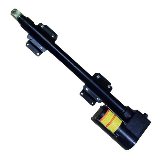 AC linear actuator