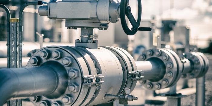 BORSIG Shut-off ball valve - SUPERBLOC® from BORSIG