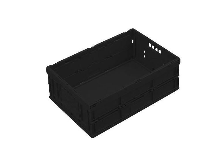 Folding Box: Falter 6422 cond - Folding Box: Falter 6422 cond,  600 x 400 x 220 mm