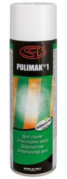 PULIMAK® 1 - Smacchiatore spray per tessuti