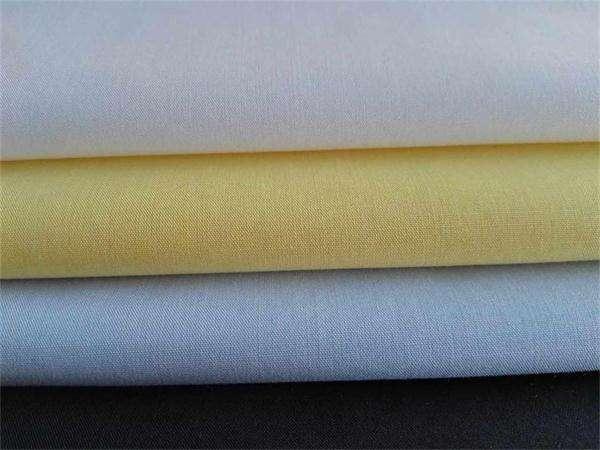 polyester/bomull 65/35 45x45 kammade Kvalitet för skjorta