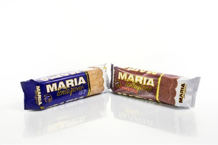 Galletas Maria  - Tentazione