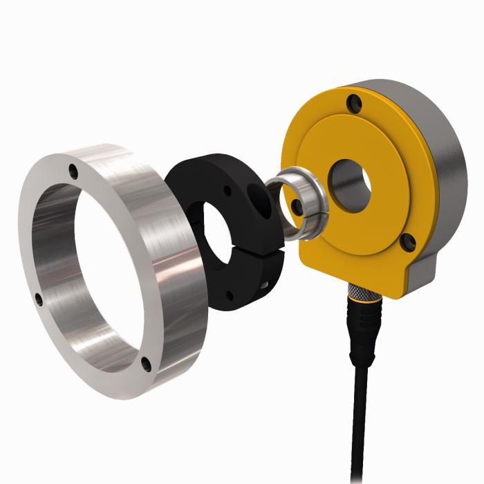 Sensortechnik - Encoder