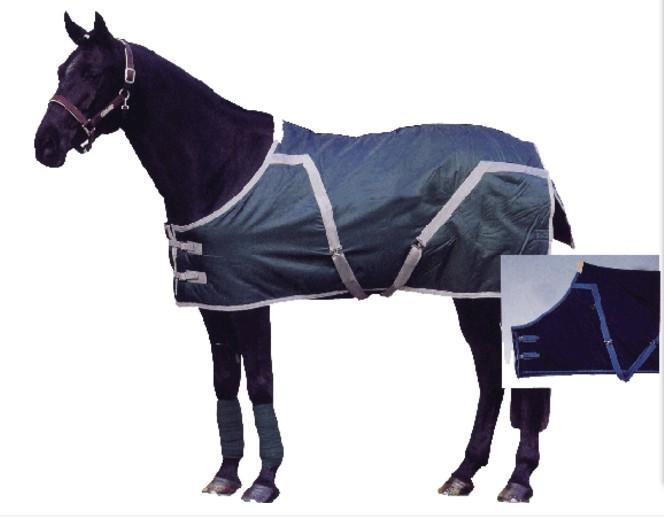 fiber,T/C liner and 280g Polyester horse rug/clothes  - Horse Net Rugs; Horse Blankets Horse Rugs