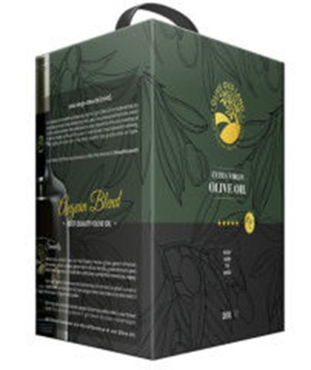 Bag in Box Olive Oil  - OliveOilsLand® | 5-10-20 Liters Bag in Box Olive Oil